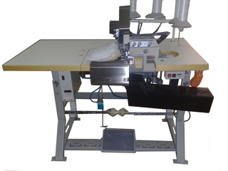 Overlocking & Flanging Machine (BSBJ-3)