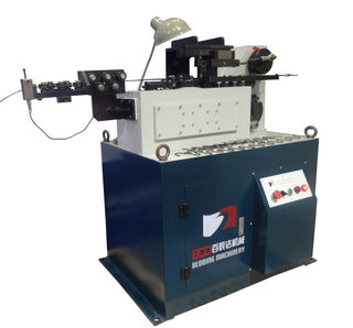 S SHAPE ZIGZAG SOFA SPRING FORMING MACHINE(BSH)