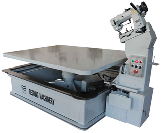 Tape Edge Machine(BWB-5)
