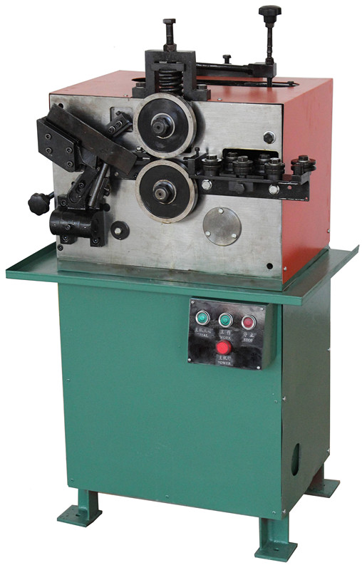 SOFA SPRING COILING MACHINE (BRH )