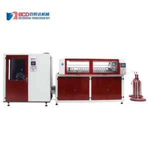 High Speed Automatic Mattress Spring Machine